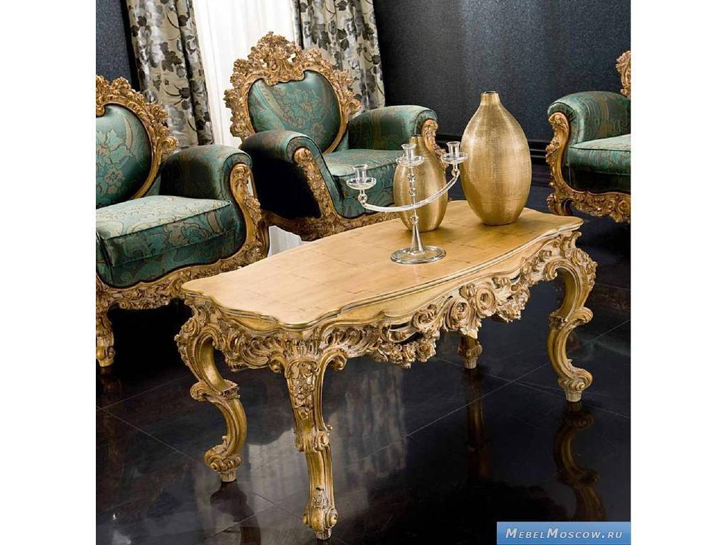 Мебель и декор в стиле барокко 176